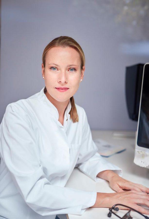 ISAR Klinikum – Dr. med. Carolin Peter ORTHOPÄDIE in München schulter-knie-Team Kniechirurgie