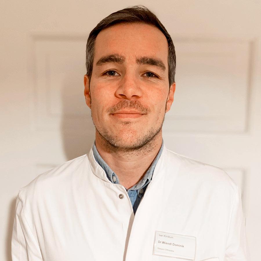 Dr. Wiendl