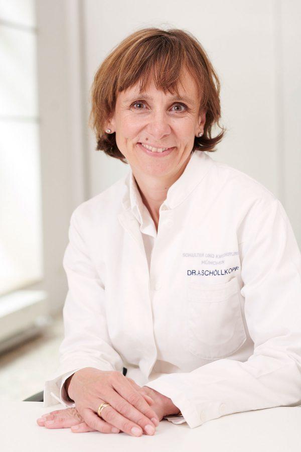 Dr. med. Alexandra Schöllkopf