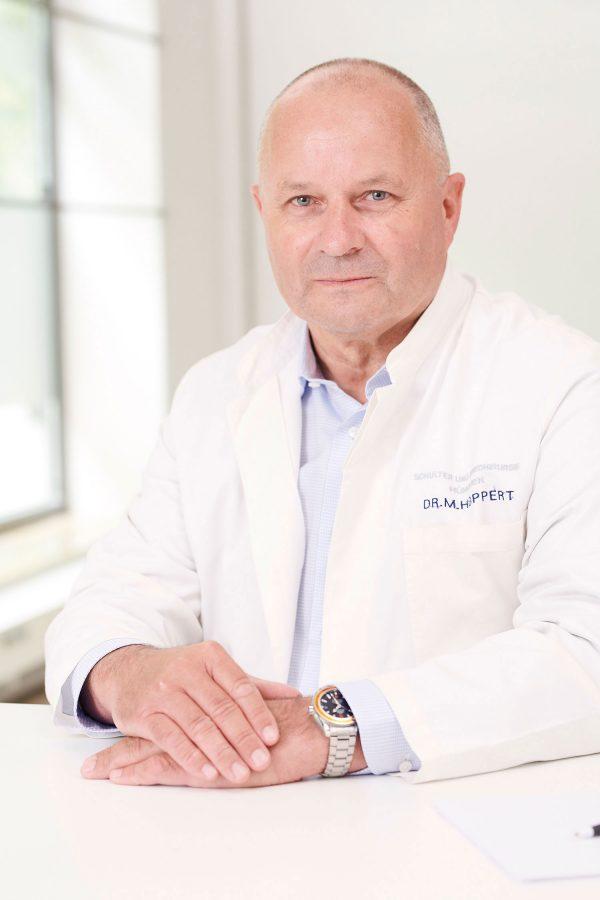 Dr. med. Matthias Hoppert